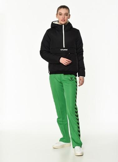 Hummel Gıll Half Fermuarlı Sweatshırt Yeşil